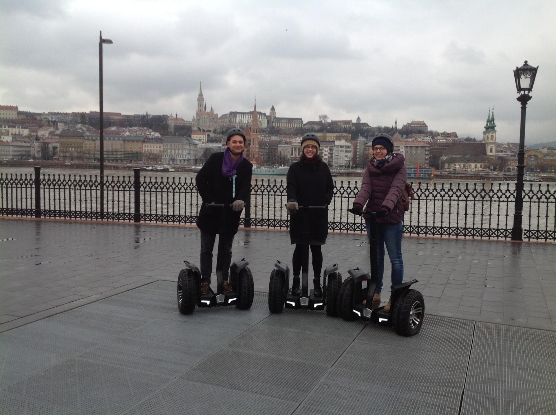 Birthday-segway-tour